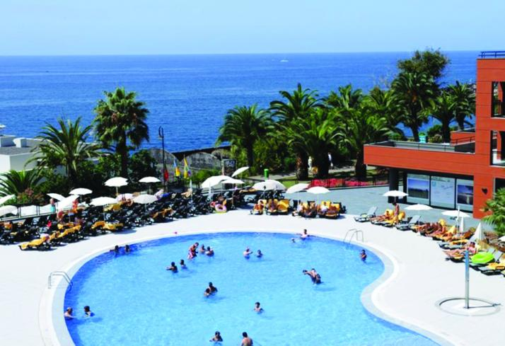 Hotel Enotel madere