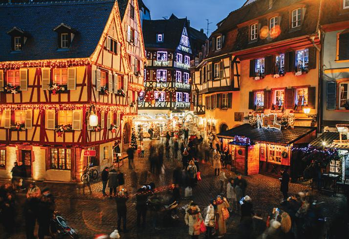 fete de noel colmar 2018 Week end/Escapade MARCHES DE NOEL EN ALSACE | Philibert Voyages fete de noel colmar 2018