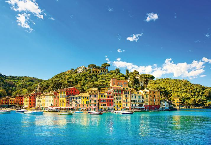 Circuits ile d 39 elbe et les cinque terre philibert voyages for Best and cheapest beach vacations