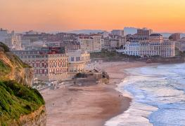 Nouvel An au Pays Basque - Biarritz